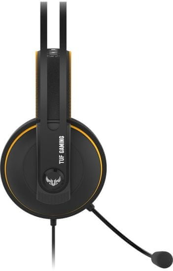 Asus TUF Gaming H7 Core, żółty (90YH01RY-B1UA00)