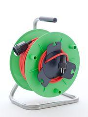 Munos prodlužovací kabel na bubnu 50m BASIC 1000321