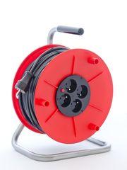 Munos prodlužovací kabel na bubnu 50m BASIC 1000121