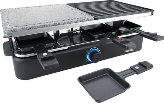 Steba grill raclette RC 18