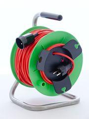 Munos prodlužovací kabel na bubnu 25m BASIC 1000311