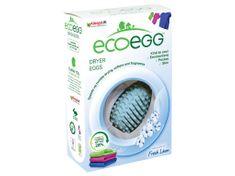 Ecoegg Vajíčko do sušičky Svěží bavlna