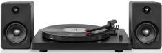 Victrola ITUT-420, černá