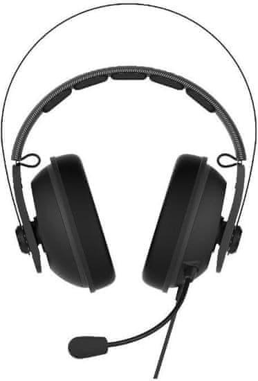 Asus TUF Gaming H7 Core, černá (90YH021G-B1UA00)