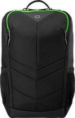 HP nahrbtnik za prenosni računalnik PAV Gaming 15 Backpack 400 6EU57AA