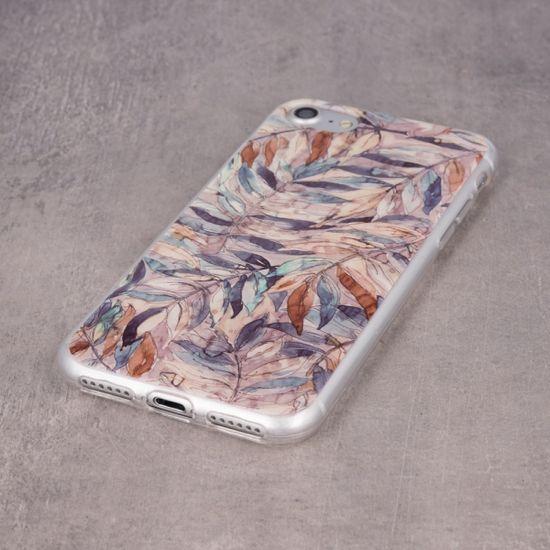 Jesenska simfonija ovitek za Samsung Galaxy A70 A705, silikonski