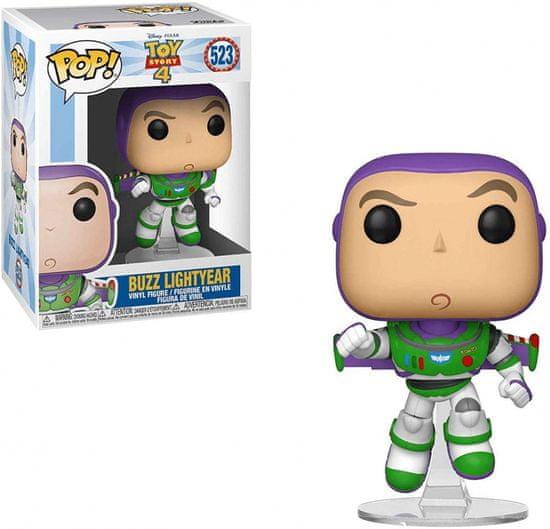 Funko POP! Disney: Toy Story 4 figurica, Buzz Lightyear #523