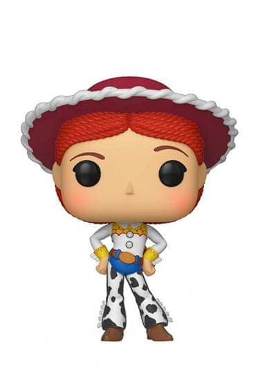 Funko Pop! Disney: Toy Story 4 figurica, Jessie #526