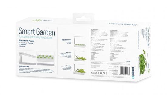Platinet Smart Garden 9 pametni cvetlični lonček