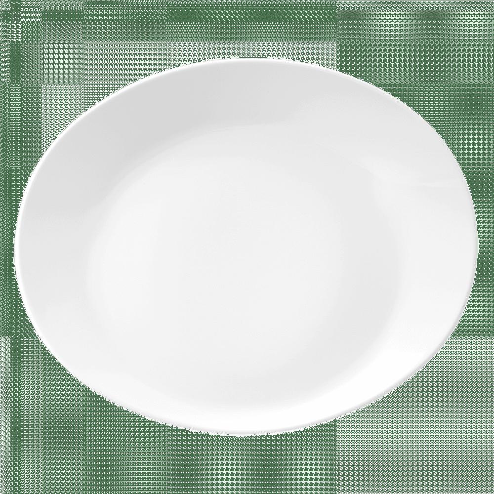 Seltmann Weiden No Limits Organic podkladový talíř 34 cm