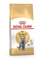 Royal Canin British Shorthair Adult hrana za odrasle britanske kratkodlake mačke, 10 kg