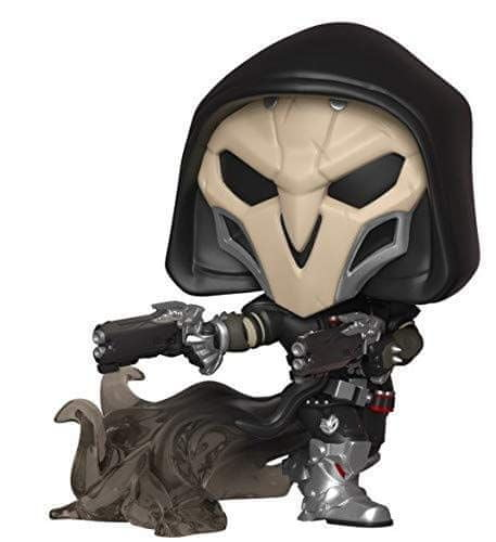 Funko POP! Overwatch S5 figurica, Reaper (Wraith) #493