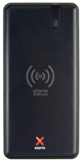 Xtorm Essence Wireless 6 000 mAh FSXW302 brezžični powerbank