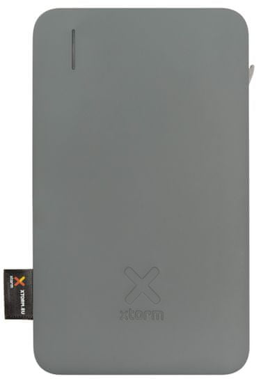 Xtorm Hubble 6000 mAh, 15 W, Lightning XB300L powerbank