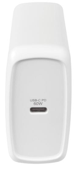 Xtorm Xtorm USB-C töltő power delivery (60w), fehér (CX024)