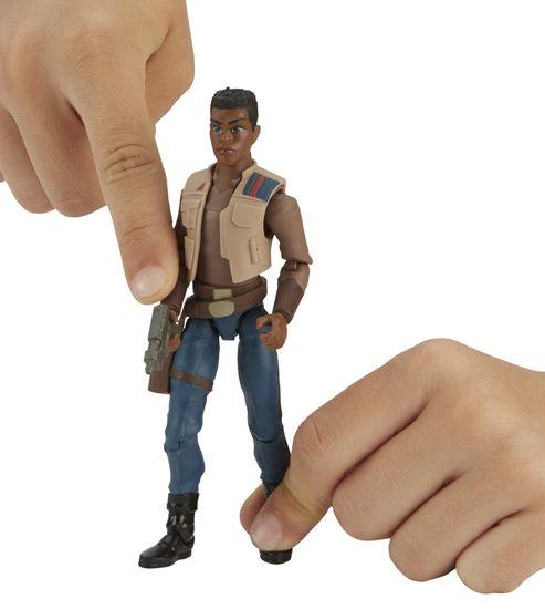 Star Wars E9 Figura – Finn