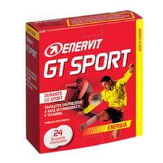 Enervit GT Sport 24tablet citron