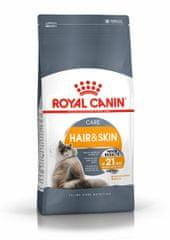 Royal Canin briketi za mačke Hair & Skin Care, 10 kg