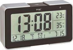 TFA 60.2540.01 digitális ébresztőóra