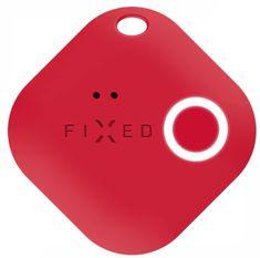 FIXED Smart tracker Smile s motion senzorom, červený