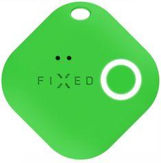 Smart tracker Smile s motion senzorem, zelený