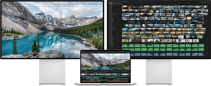 Apple MacBook Pro 16 Touch Bar (MVVL2CZ/A) Silver