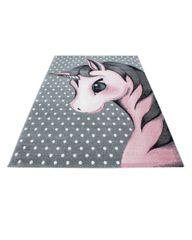Ayyildiz Detský kusový koberec Kids 590 pink 80x150