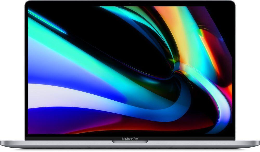 Apple MacBook Pro 16 Touch Bar (MVVJ2CZ/A) Space Grey