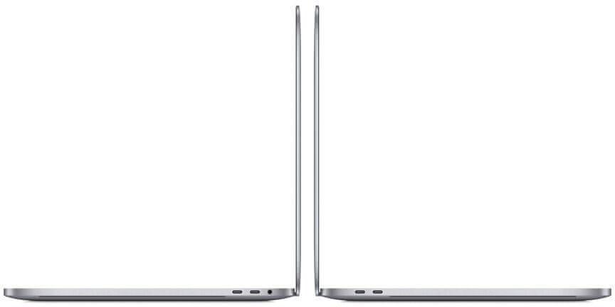 Apple MacBook Pro 16 Touch Bar (MVVK2CZ/A) Space Grey - použité