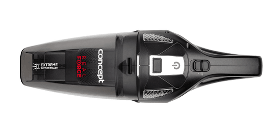 CONCEPT VP4380 Real Force