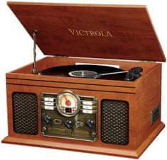 Victrola VTA-200, hnědá