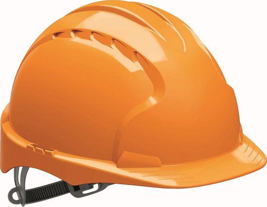 JSP Ochranná průmyslová pracovní přilba EVO3