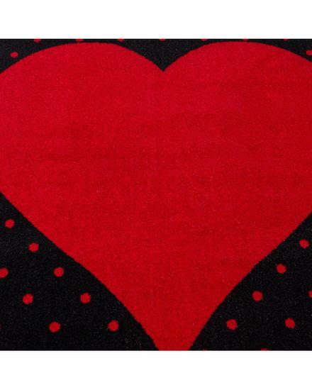 Ayyildiz AKCE: 120x170 cm Detský kusový koberec Bambi 830 red