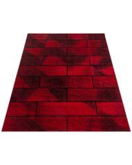 Ayyildiz Kusový koberec Beta 1110 red 80x150