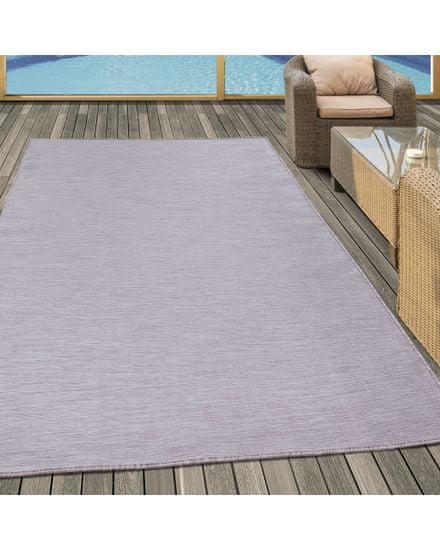 Ayyildiz AKCE: 140x200 cm Kusový koberec Mambo 2000 pink