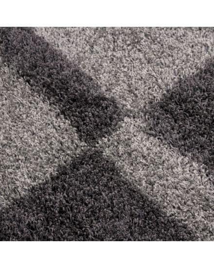 Ayyildiz Kusový koberec Gala 2505 grey