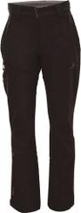 2117 Dámske softshellové nohavice 2117 BALEBO čierna 34