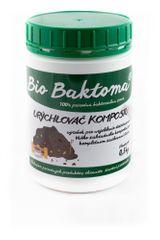 Bio Baktoma Baktérie do kompostu 0,5 kg