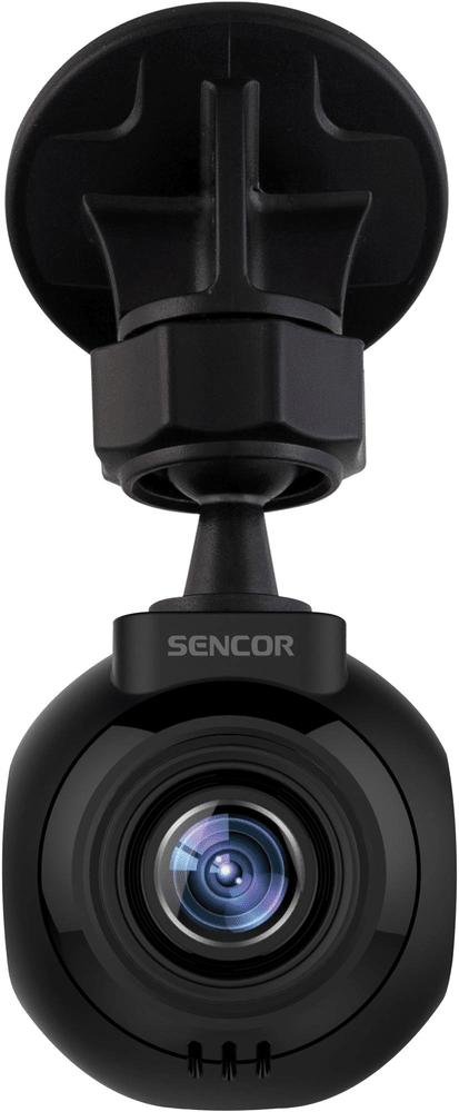 SENCOR SCR 5000GS - použité