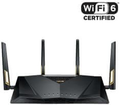 Asus router RT-AX88U (90IG04F0-MN3G00)