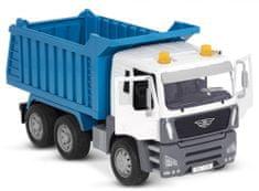 Driven Kamion s zvučnim i svjetlosnim efektima