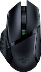 Razer Basilisk X HyperSpeed računalni miš (RZ01-03150100-R3G1)