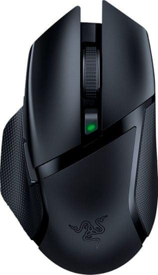 Razer Basilisk X HyperSpeed računalška miška (RZ01-03150100-R3G1)
