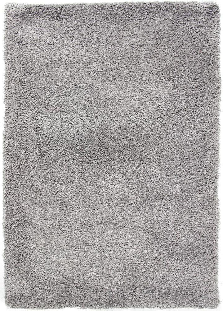 Kusový koberec Lyon silver 80x150