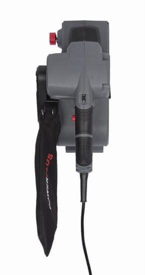 PowerPlus POWE40040 - Pásová bruska 1.010 W