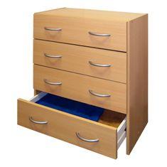 IDEA nábytok Bielizník so zásuvkami 7982A