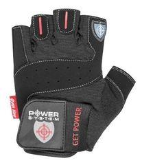 POWER SYSTEM fitness rukavice Get Power XS