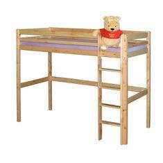 IDEA Idea nábytek Patrové lůžko 835
