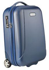 CARRY ON Příruční kufr Skyhopper Blue 2 wheels