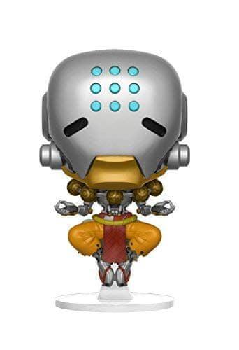 Funko POP! Overwatch figura, Zenyatta #305